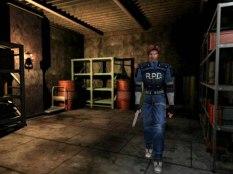 Resident Evil 2 PS1 055