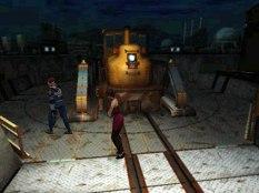 Resident Evil 2 PS1 065
