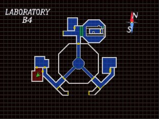 Resident Evil 2 PS1 075