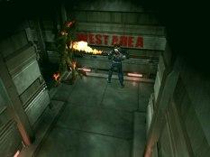 Resident Evil 2 PS1 076