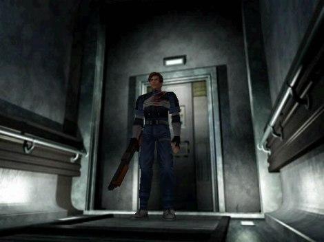 Resident Evil 2 PS1 078