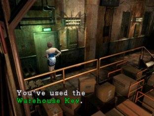 Resident Evil 3 PS1 09