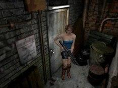 Resident Evil 3 PS1 10