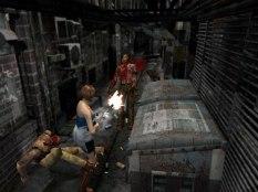 Resident Evil 3 PS1 11
