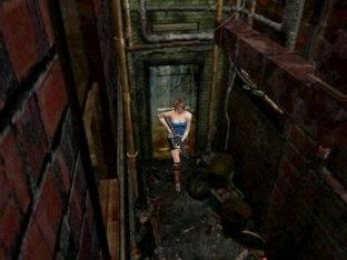 Resident Evil 3 PS1 12
