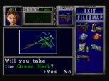 Resident Evil 3 PS1 16