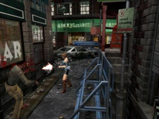 Resident Evil 3 PS1 20