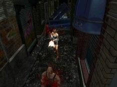 Resident Evil 3 PS1 21