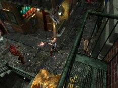 Resident Evil 3 PS1 22