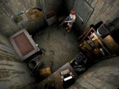 Resident Evil 3 PS1 33