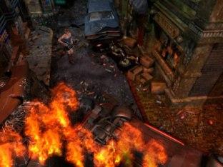 Resident Evil 3 PS1 34