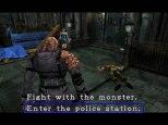 Resident Evil 3 PS1 37