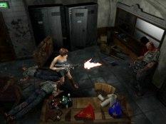 Resident Evil 3 PS1 43