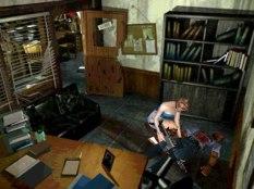 Resident Evil 3 PS1 44