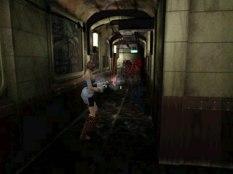 Resident Evil 3 PS1 55