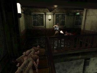 Resident Evil 3 PS1 56