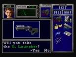 Resident Evil 3 PS1 73