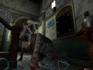 Resident Evil 3 PS1 75