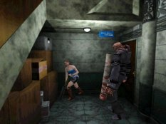 Resident Evil 3 PS1 76