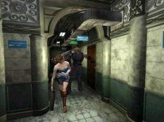 Resident Evil 3 PS1 77