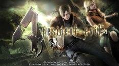 Resident Evil 4 GameCube 002