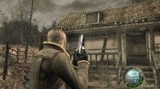 Resident Evil 4 GameCube 006