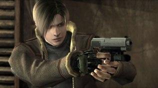 Resident Evil 4 GameCube 007