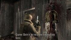 Resident Evil 4 GameCube 008