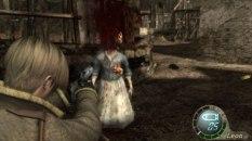 Resident Evil 4 GameCube 010