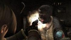 Resident Evil 4 GameCube 011