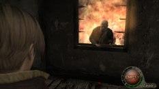 Resident Evil 4 GameCube 012