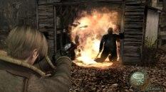 Resident Evil 4 GameCube 014
