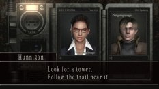 Resident Evil 4 GameCube 018
