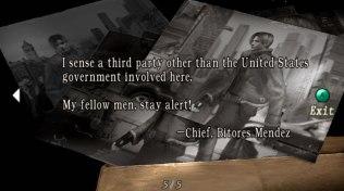 Resident Evil 4 GameCube 020