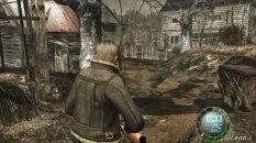 Resident Evil 4 GameCube 021