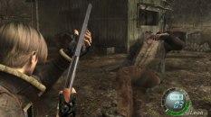 Resident Evil 4 GameCube 023