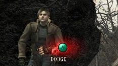 Resident Evil 4 GameCube 028