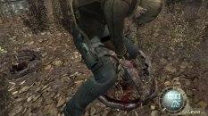 Resident Evil 4 GameCube 029