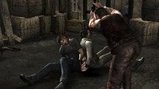 Resident Evil 4 GameCube 032
