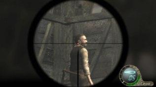 Resident Evil 4 GameCube 035