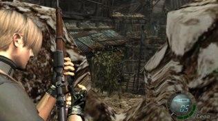 Resident Evil 4 GameCube 036