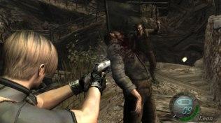 Resident Evil 4 GameCube 037
