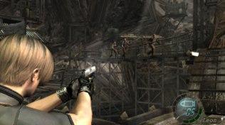 Resident Evil 4 GameCube 038