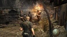 Resident Evil 4 GameCube 040