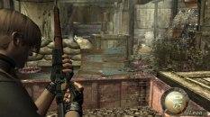Resident Evil 4 GameCube 043