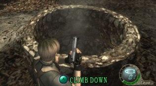 Resident Evil 4 GameCube 045