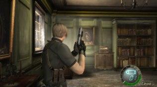 Resident Evil 4 GameCube 047