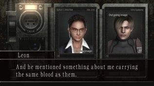 Resident Evil 4 GameCube 049