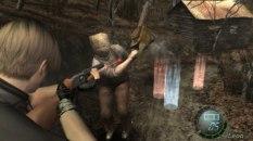 Resident Evil 4 GameCube 050