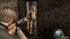 Resident Evil 4 GameCube 054
